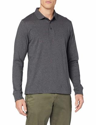 French Connection Men's Summer Brunswick Plain Polo Shirt