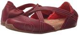 Ahnu Karma Latitude Leather Women's Shoes