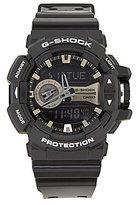 G-Shock Rotary-Dial Ana-Digi Watch