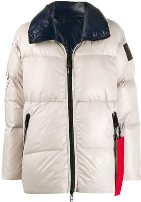 Peuterey reversible padded coat