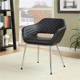 Asstd National Brand Merlyn Contemporary Club Chair