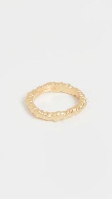 Anni Lu Seaweed Ring