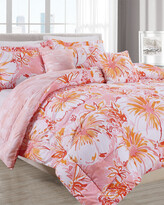 Thumbnail for your product : Melange Home Barbarian Kombucha Cha 5Pc Comforter Set