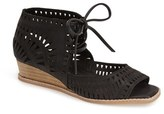 Jeffrey Campbell Women's 'Rodillo' Wedge Sandal