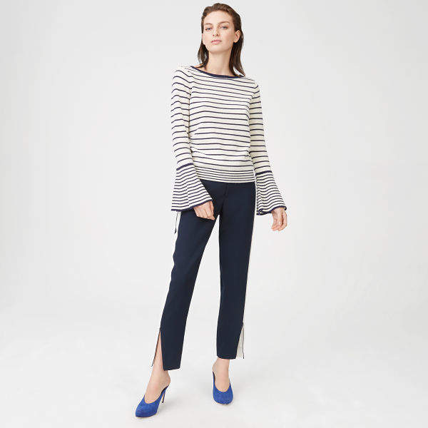 Club Monaco Portuna Cashmere Sweater