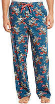Tommy Bahama Holiday Seaside Woven Pajama Pants