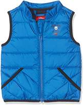 S'Oliver Baby Boys' 59.708.53.2166 Gilet