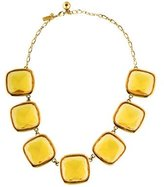 Kate Spade Resin Link Necklace