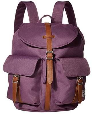 Herschel Dawson Small (Grape) Backpack Bags
