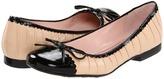 Taryn Rose Bambi (Black Nappa) - Footwear
