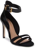 Call it SPRING Lioness Vegan Stiletto Sandal
