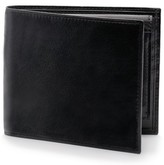 Bosca Men's Aged Leather Rfid Wallet - Black