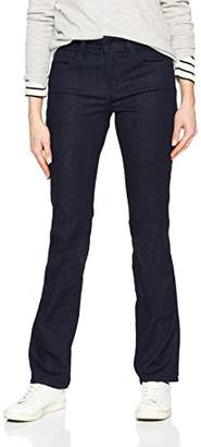 NYDJ Women's Billie Boot Cut Bootcut Jeans,W / 33L