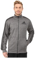 adidas Team Issue Fleece Track Jacket