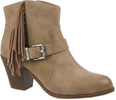 Women's Circus by Sam Edelman Leah Fringe Bootie