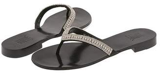 Pelle Moda Kallie (Fuchsia) Women's Shoes