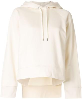 Cédric Charlier basic hoodie