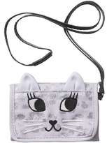 Gap Cat tri-fold wallet