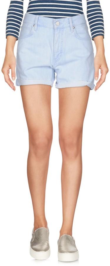 fd1ba4c522 MiH Jeans Women's Shorts - ShopStyle