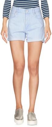 MiH Jeans Denim shorts