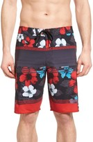 O'Neill Men's Hyperfreak Essence Board Shorts