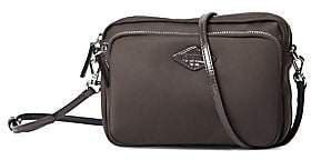 MZ Wallace Women's Small Gramercy Crossbody