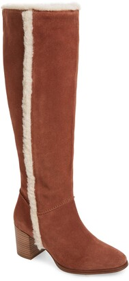 Seychelles Face To Face Knee High Boot