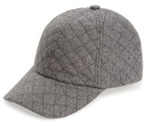 BP Women's Quilted Ball Cap - Grey
