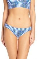Hanky Panky Women's Breton Stripe Lace Bikini
