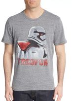 Junk Food Clothing Stormtrooper Graphic Tee