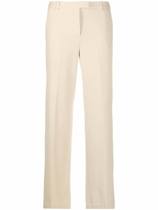 Circolo 1901 Flared Style Trousers