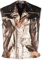 McQ Jackets - Item 41678433