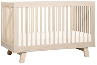 Pottery Barn Kids Babyletto Hudson Convertible Crib