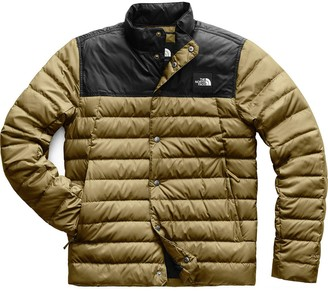 The North Face DRT Down Mid Layer Jacket