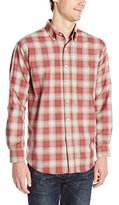 Pendleton Men's Long-Sleeve Sir Pen Button-Down Shirt