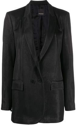 Pinko front buttoned blazer