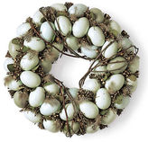 Gump's Robin's Egg Wreath