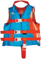Coleman Stearns® Child's Nylon Life Jacket in Blue/Orange