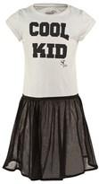 Supertrash Jersey 'Cool Kid' Dress