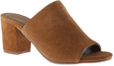 Kenneth Cole Reaction Women's Mass-Ter Mind Mule