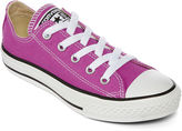 Converse Chuck Taylor All Star Girls Fashion Sneakers - Little Kids
