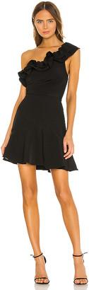 Keepsake Compose Mini Dress. - size L (also