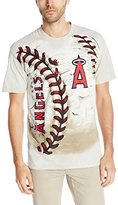 Liquid Blue Men's Angels Hardball T-Shirt