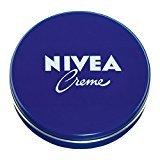 Nivea Creme Cream 150ml metal tin