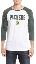 Nike Men's Historic Green Bay Packers T-Shirt