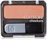 Cover Girl Cheekers Blush Iced Cappuccino 130, .12 oz