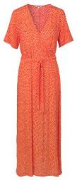 MBYM Semira Dress - red | M . - Red/Red
