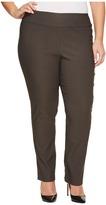 Nic+Zoe Plus Size Wonderstretch Pants Women's Dress Pants