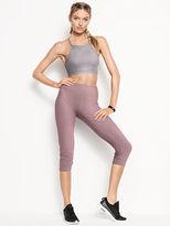 Victoria's Secret Victorias Secret Anytime Cotton Banded Capri