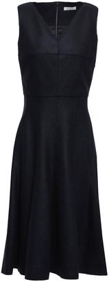 Nina Ricci Wool-felt Top